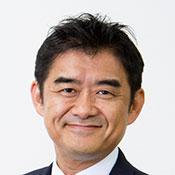 平野 洋一郎氏