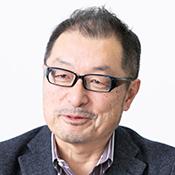 日向野 幹也氏